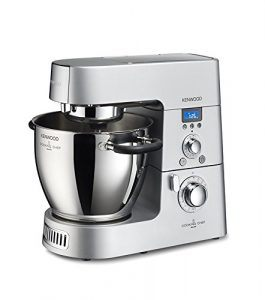 ¿Qué robot de cocina comprar?